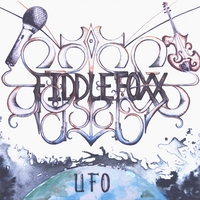 CD: FiddleFoxx UFO (Andy Reiner)