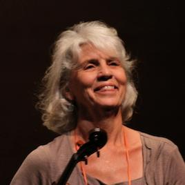 Pam Wiley (New in 2017)